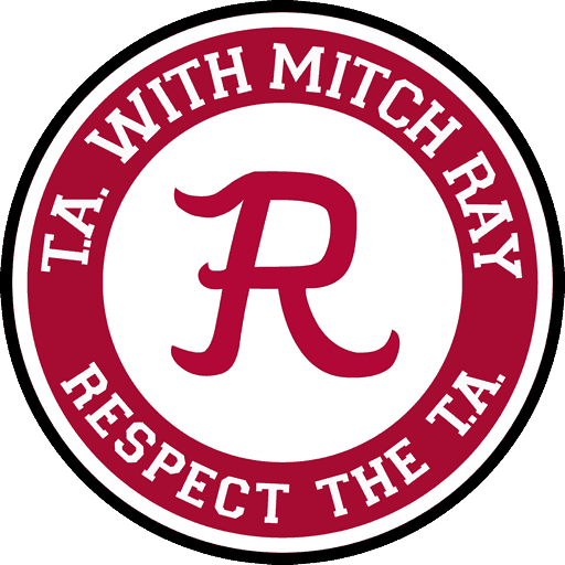 TA with Mitch Ray